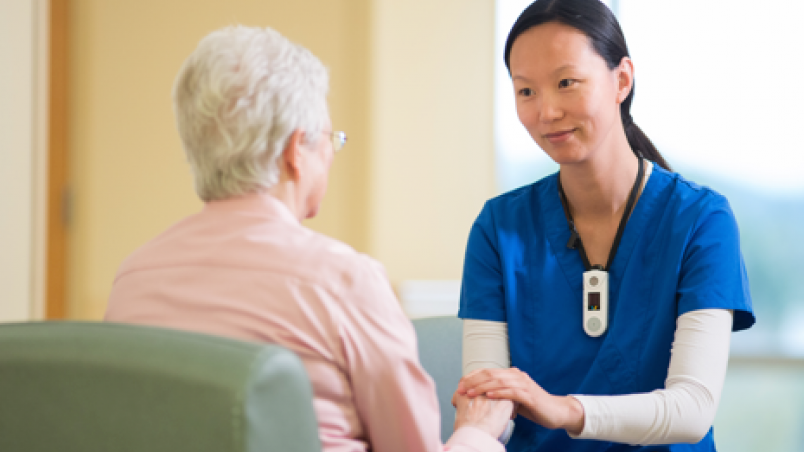 Improving Communication At Long Term Care And Assisted