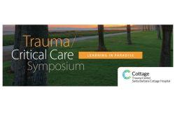 2018 Trauma Critical Care Symposium