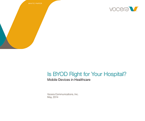Building Your BYOD Strategy