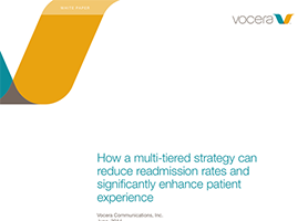 5 Best Practices to Lower Readmissions and Maximize Reimbursements