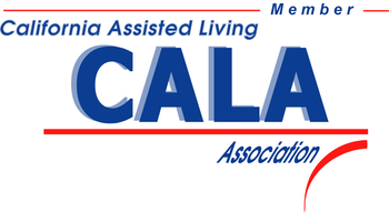 California Assisted Living Member