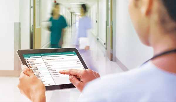 Secure Data and Protect Patient Privacy